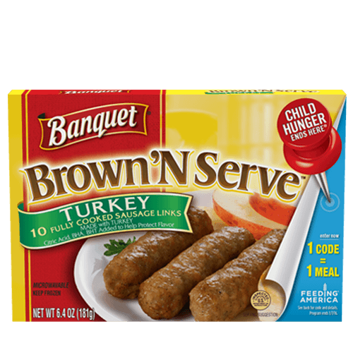 recipe: jones turkey sausage nutritional information [20]