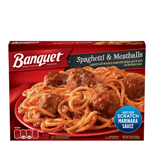 Frozen meatballs and a jar of sweet-and-sour sauce make this microwave meal a last-minute lifesaver when racing against the clock. The flavorful sauce is dressed up with a hint of garlic and nicely coats the colorful mixture of meatballs, carrots, green pepper and onion.